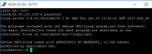 VPN SSH
